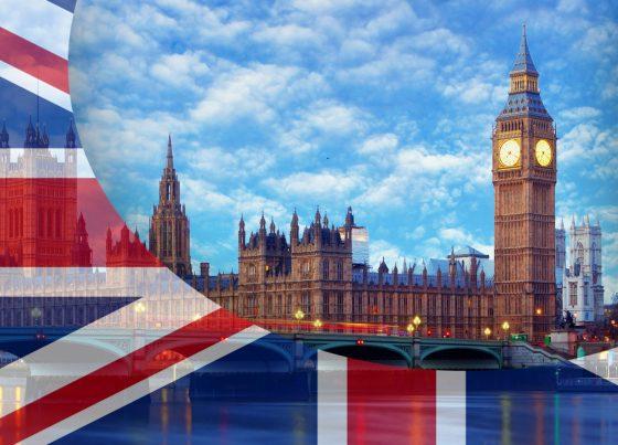 Anglia - Big Ben