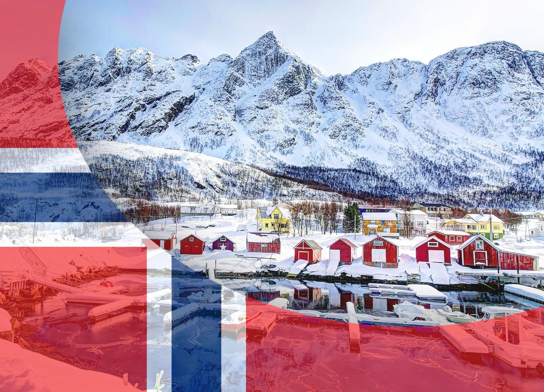 biuro tłumaczeń norweski