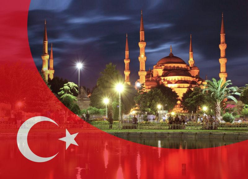 tłumacz przysięgły tureckiego