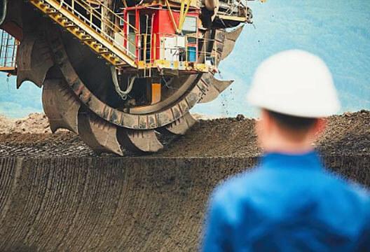 tłumaczenie górnictwo