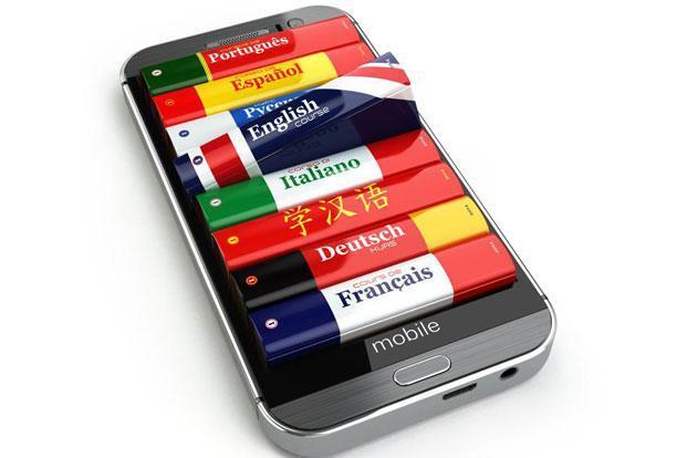 Lokalizacja aplikacji na telefony komórkowe