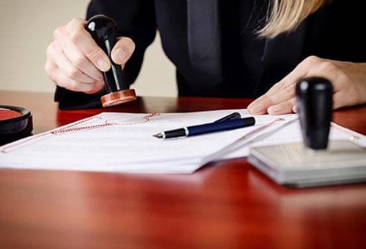 tłumaczenie aktu notarialnego japoński