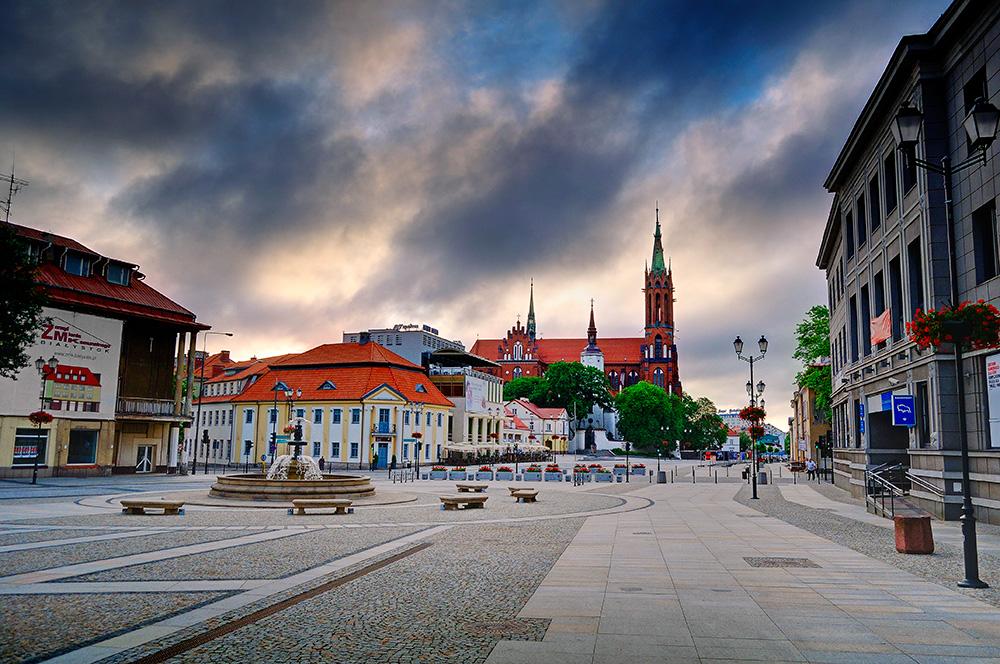 Biuro tłumaczeń Białystok