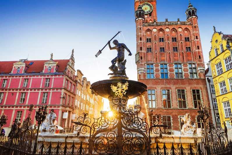 Biuro tłumaczeń Gdańsk