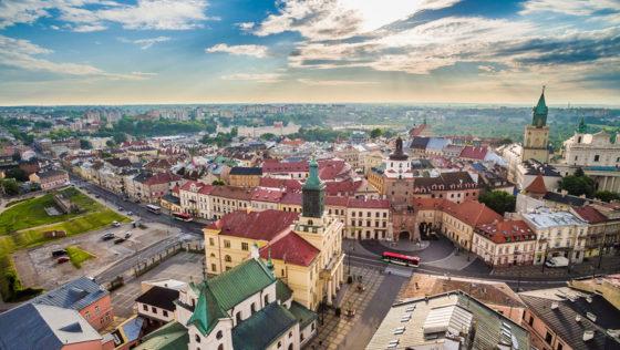 Biuro tłumaczeń Lublin