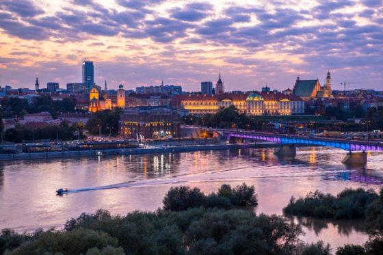 Agencja tłumaczeń Warszawa