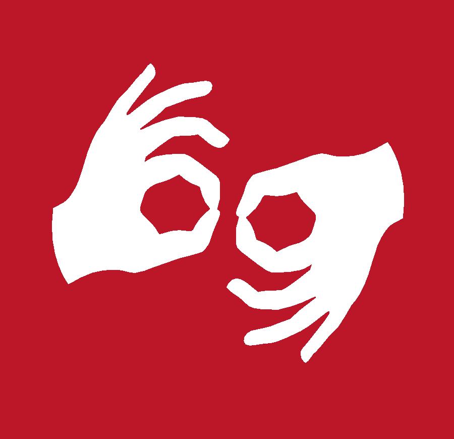 Tłumacz języka migowego tłumacz migowy