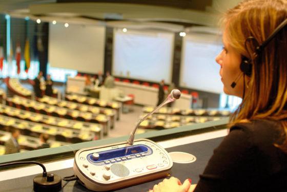 Tłumaczenia konferencyjne Warszawa