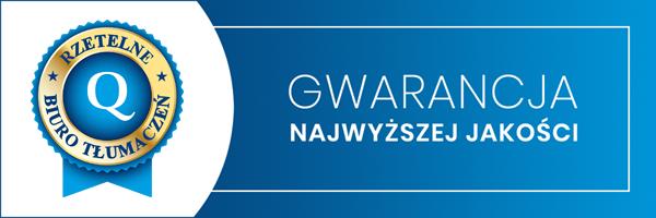 Tłumaczenia ekonomiczne Warszawa