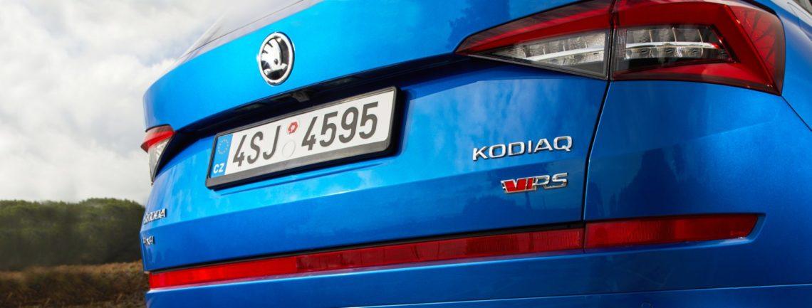 Import samochodu z Czech