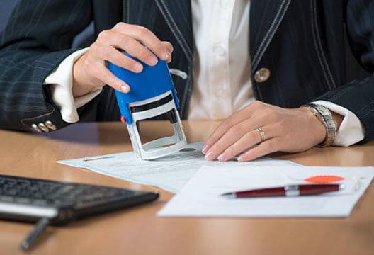 tłumaczenie notarialne przysięgłe