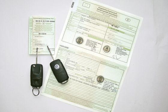 tłumaczenie dokumentów samochodowych z niemiec