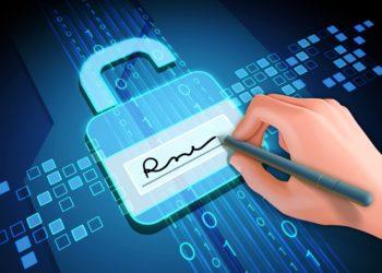 kwalifikowany podpis elektroniczny
