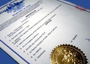 legalizacja dokumentów msz