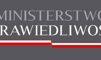lista tłumaczy przysięgłych MS ministerstwo sprawiedliwości sądu okręgowego w warszawie