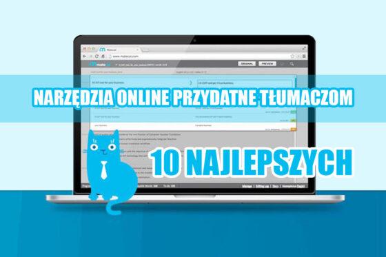narzedzia i programy dla tłumaczy program CAT najlepszy darmowy