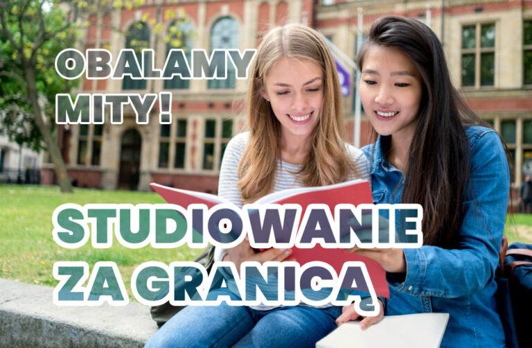 studiowanie za granicą jak się dostać na studia za granicą studia za granicą czy warto