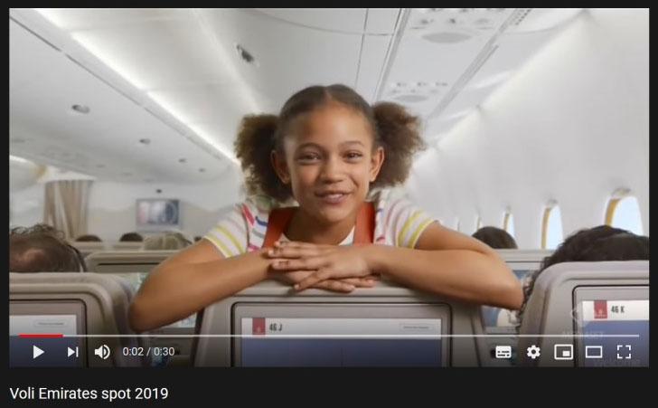 content marketing emirates w reklamie
