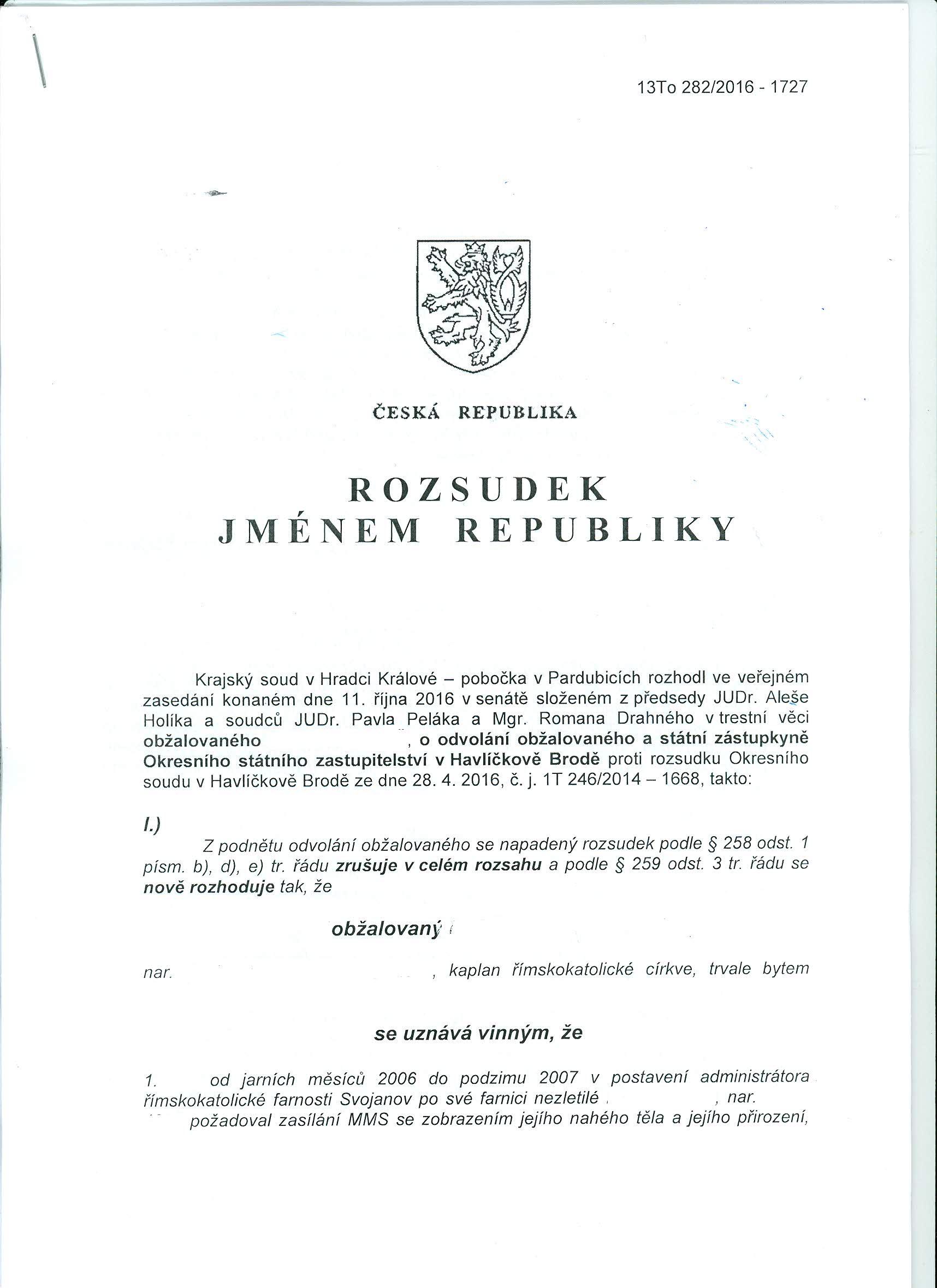 traductor jurado de checo - traducciones en checo - traducciones juradas de checo - agencia de traducciones de checo - oficina de traducciones de checo