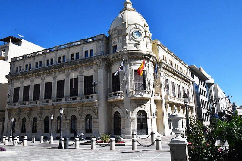 Agencia de Traducciones en Ceuta traductor jurada