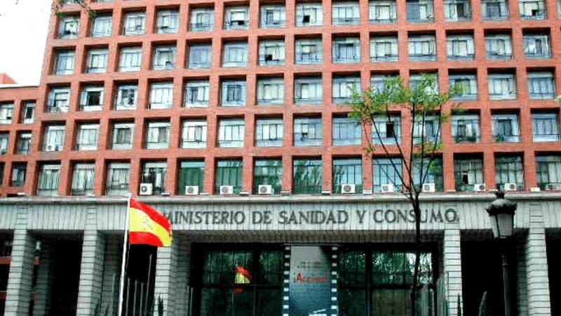Ministerio de sanidad, consumo y bienestar social - Traducciones juradas - traducciones oficiales - traductores jurado - traducciones certificadas
