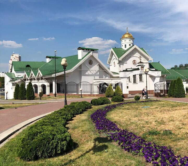 Tłumacz języka białoruskiego