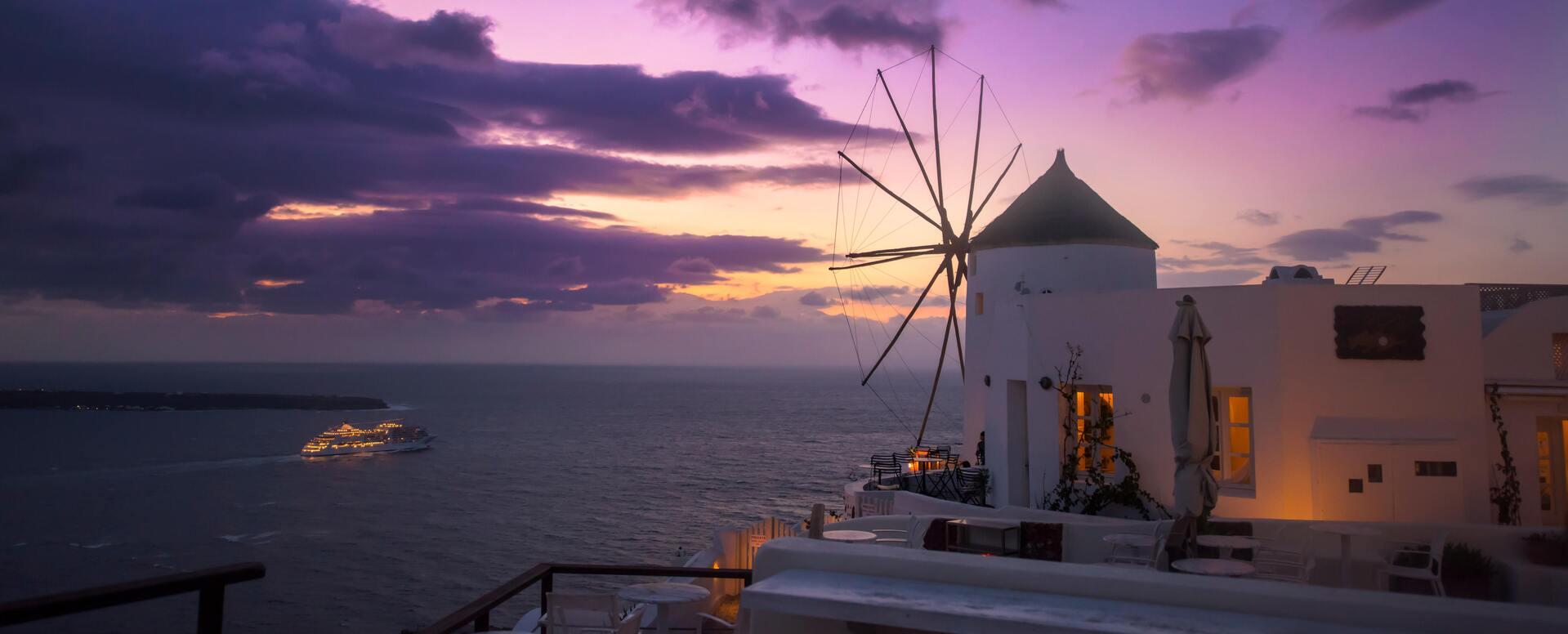 Vacaciones en Grecia Viajar a Grecia